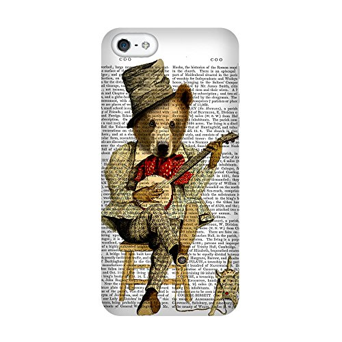 iPhone 6/6S Coque photo - ours Alabama
