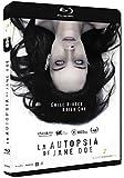 La autopsia de Jane Doe [Blu-ray]