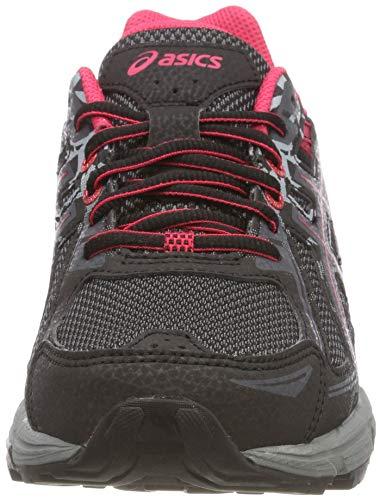 51VE4yxfpXL - ASICS Women's Gel-Venture 6 Running Shoes, 9.5 UK