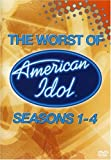 Worst of American Idol Seasons 1-4 [DVD] [2005] [Region 1] [US Import] [NTSC]