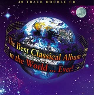 The Most Relaxing CLASSICAL album in the world.. ever! II: Amazon ...