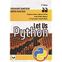 Let Us Python