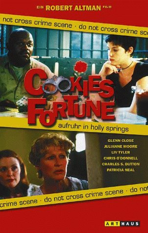 Cookie's Fortune - Aufruhr in Holly Springs [VHS]