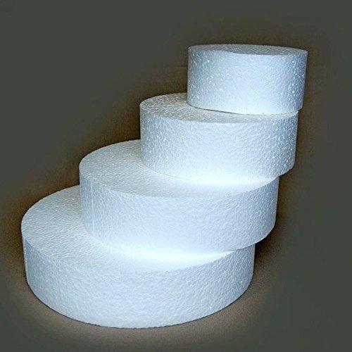 gateau-rond-polystyrene-20cm