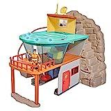 Simba 109251003 Fireman FS Sam Bergrettung mit Figur