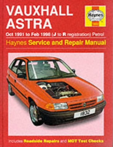 vauxhall-astra-petrol-oct-91-feb-98-haynes-repair-manual-haynes-service-and-repair-manuals