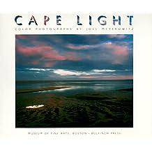 Cape Light: Color Photographs by Joel Meyerowitz