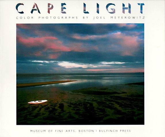 Cape Light Meyerowitz