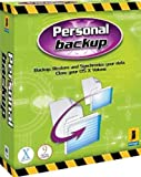 Personal Back Up X for MacOS