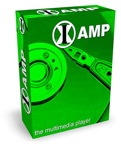 1X-AMP – Audioplayer (2018er Version) Virtuelle Stereoanlage, Virtuelle Hifianlage, Jukebox und Audio Player Windows