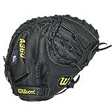 Wilson A360 Baseball Catcher's Mitt- Right Hand throw - Best Reviews Guide