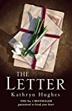 Image de The Letter: The #1 Bestseller that everyone is talking about (English Edition)