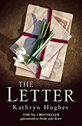 The Letter: The No. 1 ebook bestseller