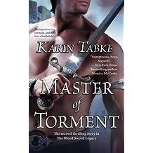 Master of Torment (Blood Sword Legacy) by Karin Tabke (2014-10-25)