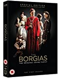 The Borgias - Season 1 [DVD] [2017]