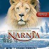 Das Geheimnis von Narnia, 3 Audio-CDs