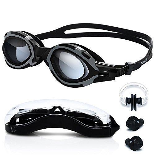 TOP 5 : Meilleures lunettes de natation 2