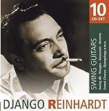 Django Reinhardt - Swing Guitars (Swing 48, Nuages, Anouman, Dinette, Sweet Chorus, Djangology, ...)