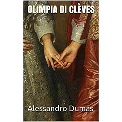 Olimpia Di Clèves