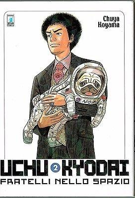 uchu-kyodai-fratelli-nello-spazio-n-2-edstar-comics-nuo