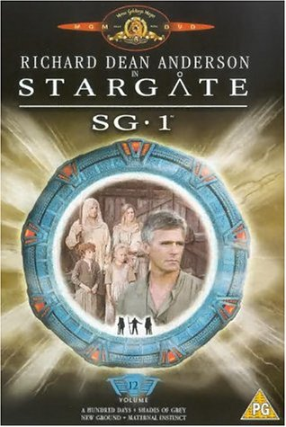 S.G. 1 - Series 3 - Vol. 12