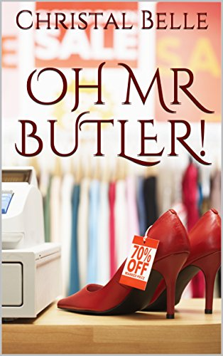 Oh Mr Butler!