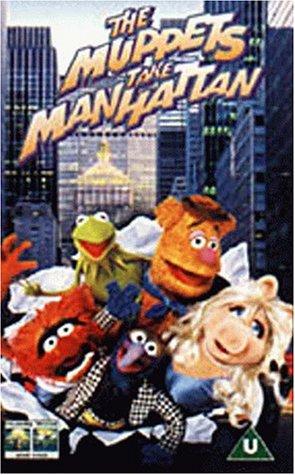Take Manhattan