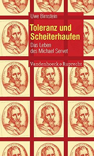 rhaufen: Das Leben des Michael Servet ()