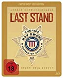 The Last Stand (Steelbook)