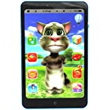 Talking Tom Interactive Learning Tablet For Kids By Eduville