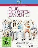 Club der roten Bänder - Staffel 1 [Blu-ray] [Limited Edition]