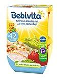 Bebivita Gemüse-Risotto plus Huhn 1570, 500 g