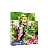 Die besten Dünger für Orchideen - COMPO Orchideen-Aufbaukur für alle Orchideen-Arten, 4 Wochen Langzeitwirkung Bewertungen
