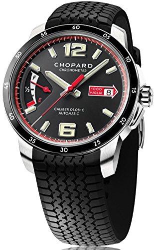 Chopard mille miglia automatico mens orologio 168566–3001