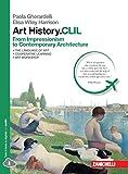 Art history.CLIL. Per le Scuole superiori. Con Contenuto digitale (fornito elettronicamente)