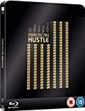 American Hustle 2016 Limited Edition Steelbook Blu-ray Only 2000 Made