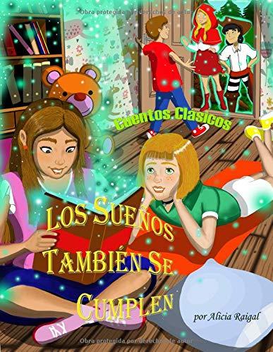 LOS SUEÑOS TAMBIÉN SE CUMPLEN