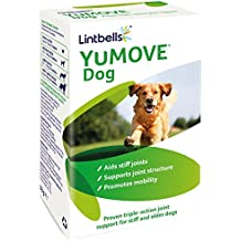 Lintbells Yumove Dog Joint Support 60 Tablet
