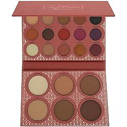 ItsMyRayeRaye - 21 Farben Lidschatten, Highlighter & Contour Palette