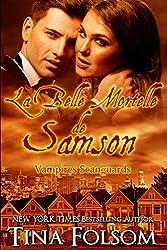 La Belle Mortelle de Samson: Vampires Scanguards