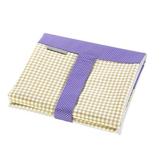 aha: Wickelauflage, Girl´s Purple