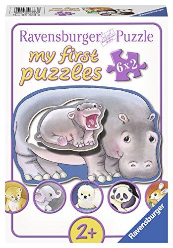 Ravensburger- Puzzle (06883)