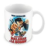 Mug Bud Spencer Film-Kino Malabar Lochen