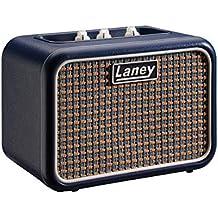 Laney Mini Series - Amplificador de guitarra con batería e interfaz de smartphone