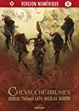 Chevauche-Brumes (ICARES) - Format Kindle - 9782354087111 - 7,99 €