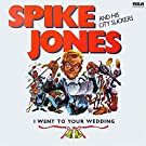 Spike Jones And His City Slickers: I Went To Your Wedding LP