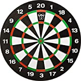 BULL'S Windsor Papier Dartboard