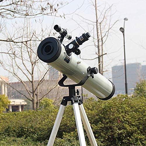 Telescopio Práctico Entrada Telescopio Práctico