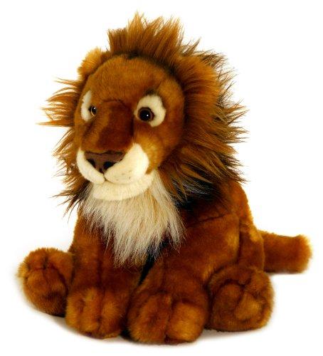 Keel Toys 64867 - Leone di peluche 40 cm