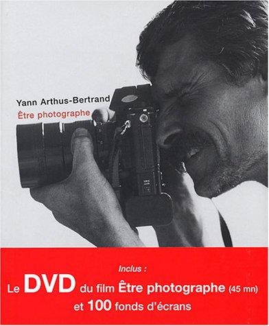 Etre photographe (1DVD)